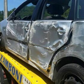 Recupero veicoli incidentati Castiglione delle Stiviere - Mantova
