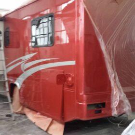 riparazione camper Castiglione delle Stiviere - Mantova